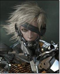 Image: Metal Gear Rising: Revengeance (2013, Konami/Kojima Productions/Platinum Games)