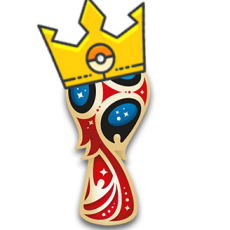 World Cup crown