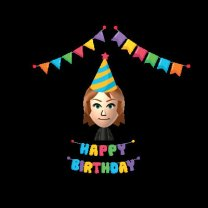 Pix Birthday