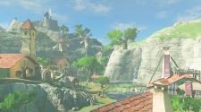 Zelda Town
